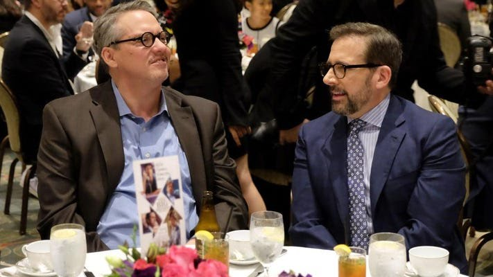 "Director and writer Adam McKay dangerously eliminated the government's role in the 2008 housing crisis in his newly-debuted movie ""The Big Short."" (Photo by Frazer Harrison/Getty Images for AFI)"