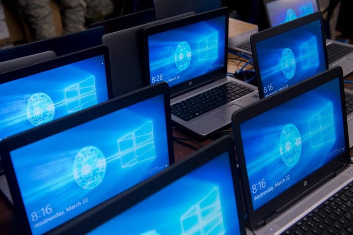 Windows 10 updatesare still a minefield