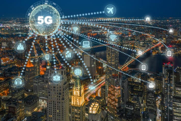 Will 5G Networks Move To Open RAN?