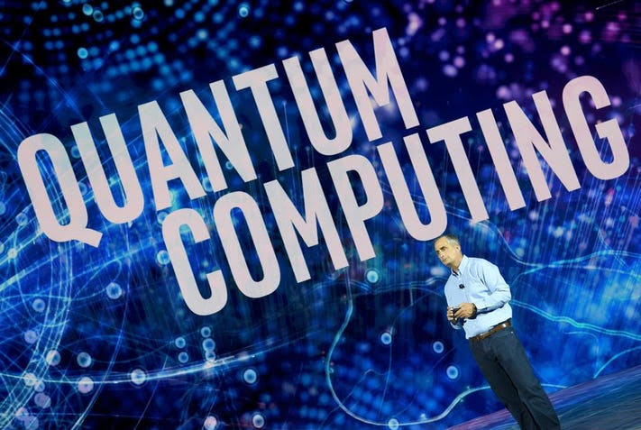 Quantum Computing: What Does It Mean For AI (Artificial Intelligence)?