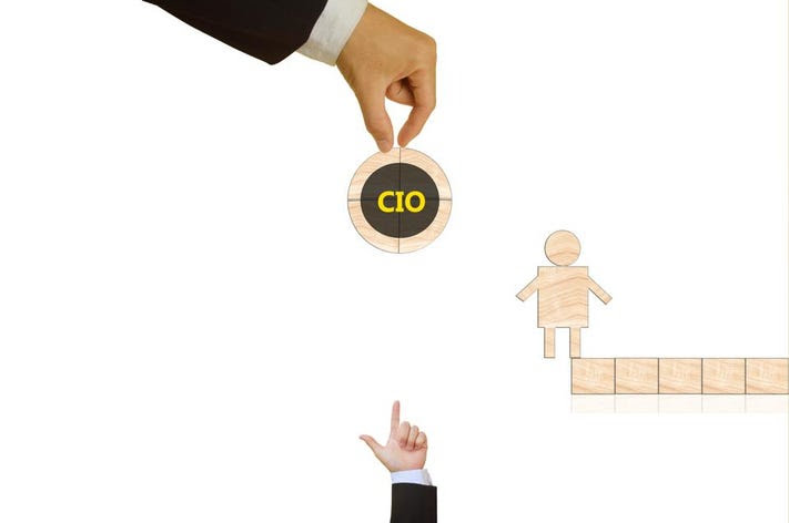 CIOs are Dead (Or At Least Invisible), Long Live DBOs (For Competitive Advantage)